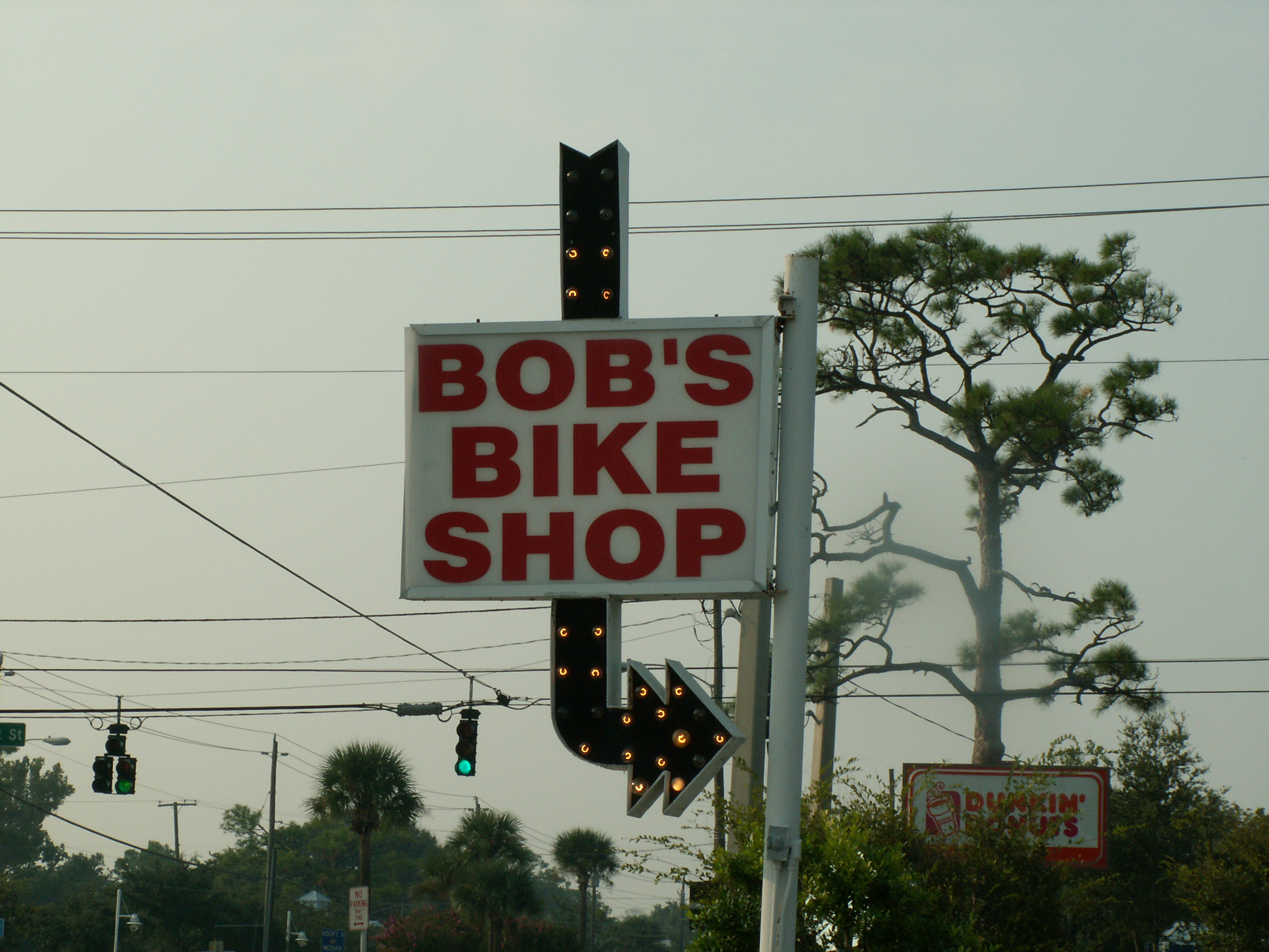Bobs Bike Shop - Port Orange